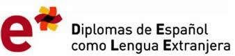 Spaans als vreemde taal diploma (DELE) logo